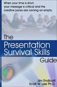 The Presentation Survival Skills Guide