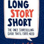 When I Started Storytelling: by Margot Leitman
